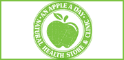An Apple A Day Natural Health Store