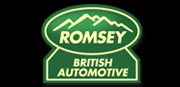 Romsey British Automotive